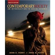 Contemporary Society : An Introduction to Social Science Value Package (includes Themes of the Times for Social Sciences)