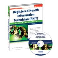 RHIT Exam Prep, Third Edition