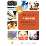 Brief Penguin Handbook with Exercises, The: MLA Update