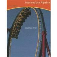 Intermediate Algebra/with Infotrac