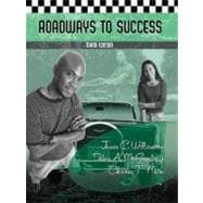 Roadways to Success for Community College Students