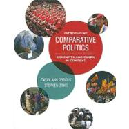 Introducing Comparative Politics : Concepts and Cases in Context