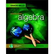 Introductory Algebra : A Real-World Approach