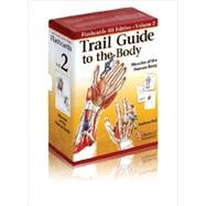 Flash Cards, Volume Two for Trail Guide to the Body, 4/e