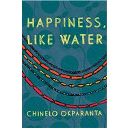 Happiness, Like Water 9780544003453R