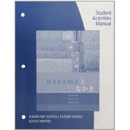 SAM for Hatasa/Hatasa/Makino's Nakama 1: Japanese Communication Culture Context, 3rd