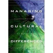 Managing Cultural Differences : Leadership Strategies for a New World of Business
