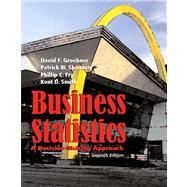 Business Statistics: Decision Making and Student CD  Value Package (includes Student Solutions Manual)