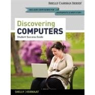 Enhanced Discovering Computers, Introductory : Your Interactive Guide to the Digital World, 2013 Edition
