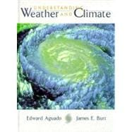 Understanding Weather & Climate (w/cd)