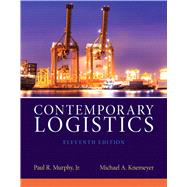 Contemporary Logistics, 11/e