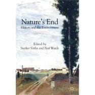 Nature's End : History and the Environment