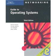 Guide to Operating Systems, Third Edition