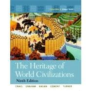 The Heritage of World Civilizations Volume 2