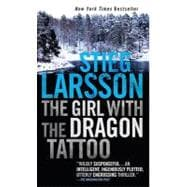 The Girl With the Dragon Tattoo 9780307473479R