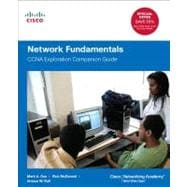 Network Fundamentals : CCNA Exploration Companion Guide