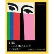 Personality Puzzle 5E Cl