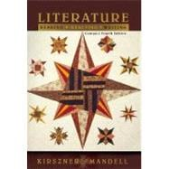 Literature Text Reading, Reacting, Writing, Compact Edition