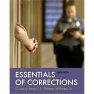 Essentials of Corrections, 4th Edition