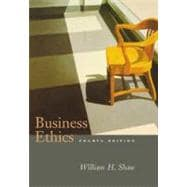 Business Ethics With Infotrac