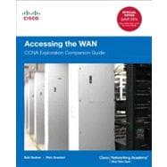 Accessing the WAN : CCNA Exploration Companion Guide