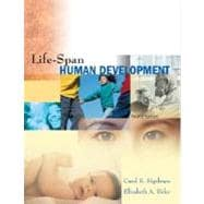 Life-Span Human Development With Infotrac