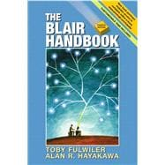 The Blair Handbook 4th Ed
