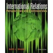 International Relations Perspectives and Controversies