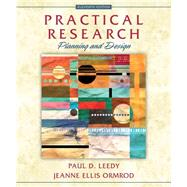 Practical Research Planning and Design with Enhanced Pearson eText -- Access Card Package