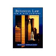 Business Law for a New Century