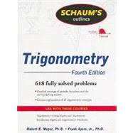 Trigonometry : 611 Fully Solved Problems