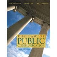 Law of Public Communication 2007