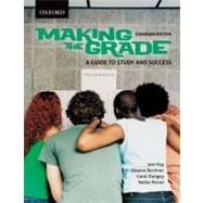 Making The Grade 9780195443509R