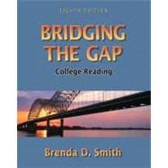 Bridging the Gap : College Reading