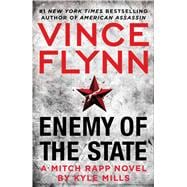 Enemy of the State 9781476783512R