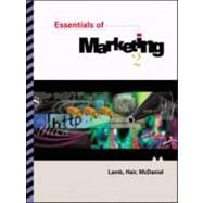 Essentials of Marketing with Infotrac College Edition