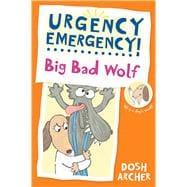 Big Bad Wolf 9780807583517R