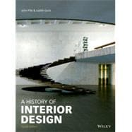 A History of Interior Design 4E