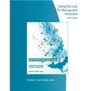 Taking the Lead Telecourse Guide for Plunkett/Attner/Allen�s Management: Meeting and Exceeding Customer Expectations, 9th