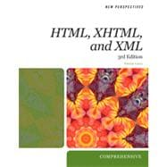 New Perspectives on Creating Web Pages with HTML, XHTML, and XML, 3rd Edition