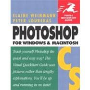 Photoshop CS for Windows and Macintosh : Visual QuickStart Guide