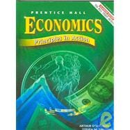 Economics : Student Edition with Simulations and Data Graphing