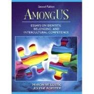 AmongUS Essays on Identity, Belonging, and Intercultural Competence