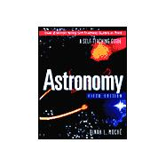 Astronomy: A Self-Teaching Guide, 5th Edition
