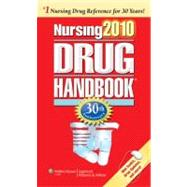 Nursing2010 Drug Handbook with Web Toolkit