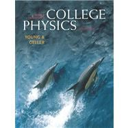 College Physics, (Chs. 1-30) with MasteringPhysics#8482; Value Pack (includes Student Solutions Manual, Volume 2 (chs. 17-30) for College Physics and Student Solutions Manual, Volume 1 (chs. 1-16) for College Physics)