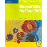 Microsoft FrontPage 2003 - Illustrated Introductory