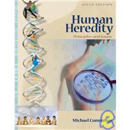 Human Heredity Principles and Issues (Non-InfoTrac Version)