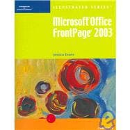 Microsoft FrontPage 2003 - Illustrated Complete
