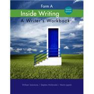 Inside Writing Form A